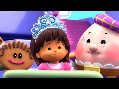 Fisher Price Little People | Best of Mia! 🌈  Fun Adventure 💗  Brand New Full Episode | Kids Cartoon