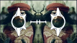 Padmavati Theme song | Trap mix | (Bass boosted) [ Download link in Description ]