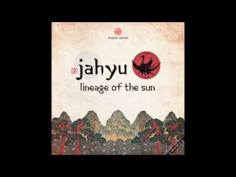 JahYu - Lineage Of The Sun (Full Album) Meditation / Dub / Reggae