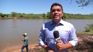 Pescador flagra suposto abuso sexual no Rio Parnaíba.