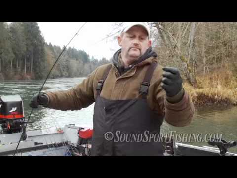 The Right Gear For Steelhead