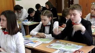 """Сюжеты урока в 8 классе. Урок-повторение """"XVIII век в истории России"""""""