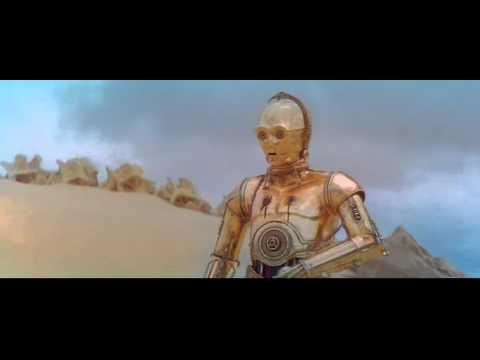 youtube filmek - Csillagok háborúja IV:  Egy új remény