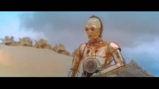 Csillagok háborúja IV:  Egy új remény