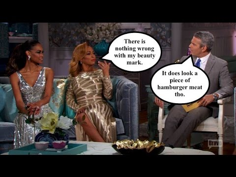 Bankruptcy & The Help | Real Housewives of Potomac S1 Reunion P1 RECAP P1
