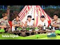 SOBER TALK - Run, BIGBANG Scout! (Ep 5) Download Mp4
