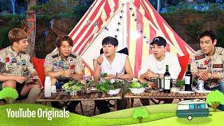Download SOBER TALK - Run, BIGBANG Scout! (Ep 5) Mp3