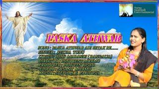 Gambar cover Santhali Easter Song 2020// Rekha Tudu//Innocent Murmu//Stephan Tudu