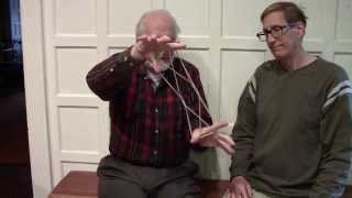 Advanced Cat's Cradle: Soldier's Bed To Cat's Eye