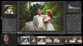 Digital Forge. Фотография №8. Свадебная обработка грязи.