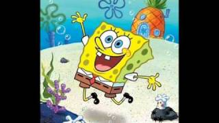 Repeat youtube video SpongeBob SquarePants Production Music - Police Car