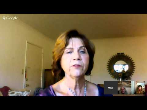 A Gathering of Priestesses #60 with Maya White
