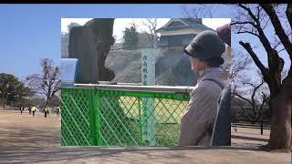 熊本観光ボランティアガイド くまもとよかとこ案内人の会が。今案内でき...