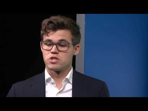 Magnus Carlsen Strikes Back at Maurice Ashley! | 2017 Paris Grand Chess Tour