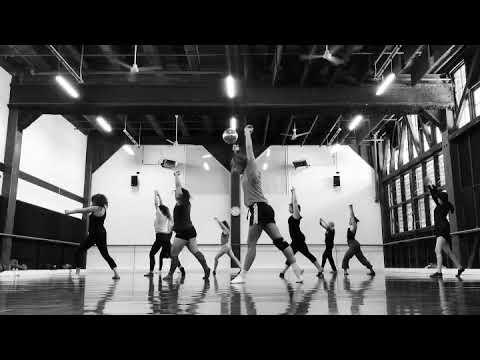 TALK ME DOWN || TROYE SIVAN || MILLIE SLENNETT CHOREOGRAPHY || SYDNEY DANCE COMPANY