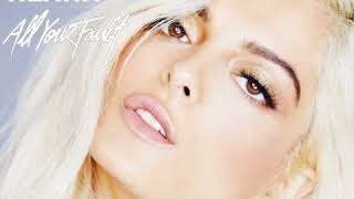 Download lagu Bebe Rexha - Apple (Full Snippet)
