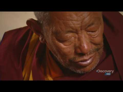 Mystery of the Tibetan Mummy (misterul mumiei tibetane)