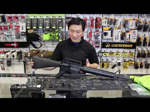 How to clean your AR15 with Breakthrough Clean