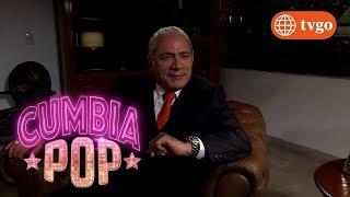 Cumbia Pop avance Viernes 19/01/2018