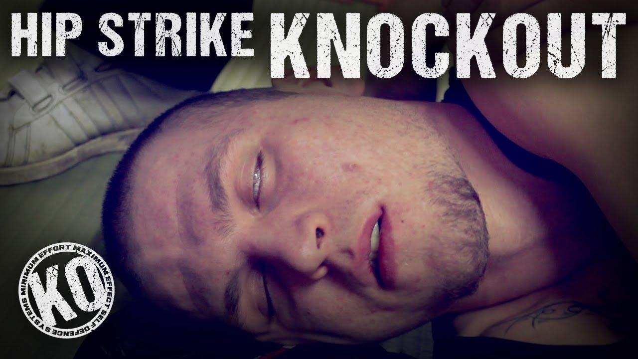 Download Self Defence Hip Strike Knockout