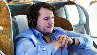 FILME & REISEN - ein Kurztrip mit Emirates nach Dubai