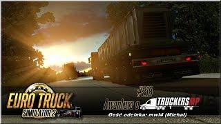 "Euro Truck Simulator 2 - #218 ""Awantura o TruckersMP"""