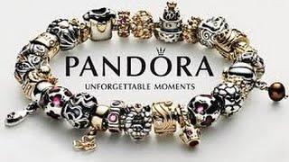 Обзор браслетов PANDORA и Soufeel - как отличить оригинал от подделки(Обзор браслетов Pandora и Soufeel - что стоит купить, как отличить оригинал от подделки, какой размер браслета поку..., 2014-09-14T12:17:28.000Z)