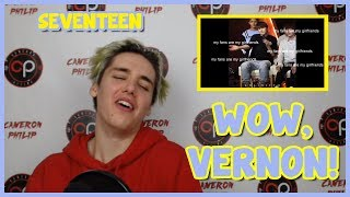 Video English Time with Seventeen 5 Reaction [IN LOVE W/ SVT] download MP3, 3GP, MP4, WEBM, AVI, FLV Mei 2018