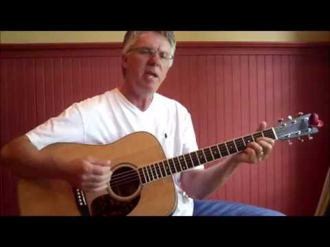 Wake Up Little Susie Everly Brothers Guitar Lesson Drop D Youtube