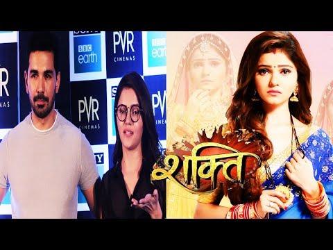 Shakti tv serial cast - Myhiton