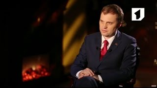 """Документальный фильм """"Президент"""". 2 серия"""