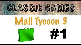 Mall Tycoon 3 LP- 1