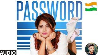 Password Miss Pooja Full Audio Song Prince Singh AKS Jaggi Jagowal Latest Punjab Songs 2019