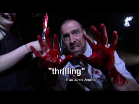 Watch the trailer of Teller's Macbeth!