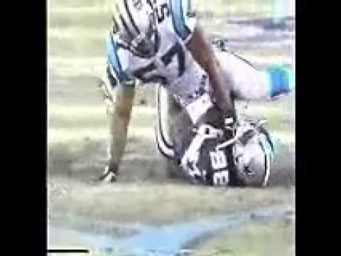 1997 ESPN NFL PrimeTime (1996 Sunday Divisional Playoffs -- Part 2)
