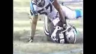 1997 ESPN NFL PrimeTime (1996 Sunday Divisional Playoffs -- Part 2)