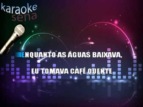 as aguas do são francisco KARAOKE