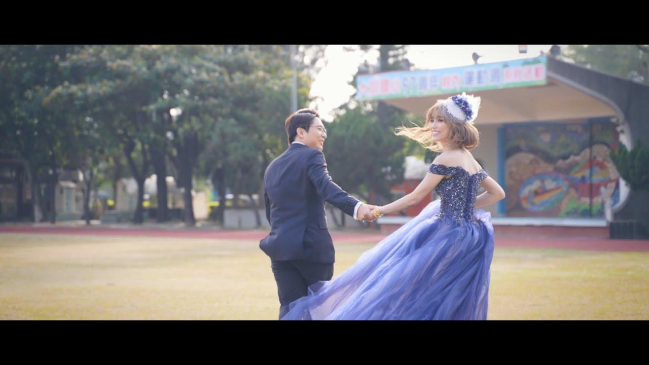 耿達+瑩鎔 結婚 朴子
