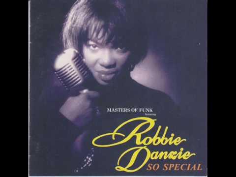 Robbie Danzie     Don't Let Go