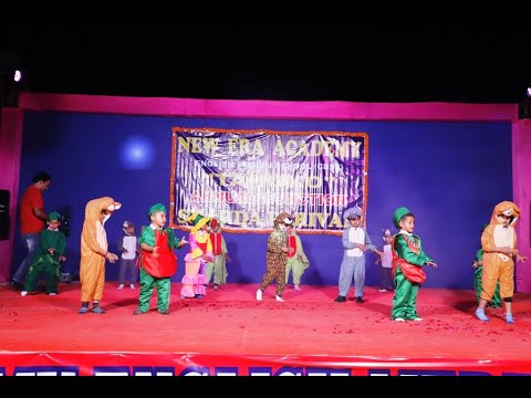 PART - 1 : ANNUAL FUNCTION 2020
