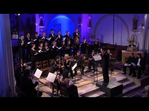 #11-JOHANN SEBASTIAN BACH 1685-1750) Choral  Wohl mir, daß ich Jesum habe