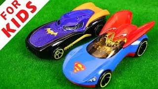 Toy cars  Hot wheels