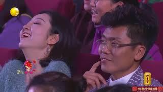 辽宁卫视2018年春节晚会:小品《团圆饭》潘长江 巩汉林