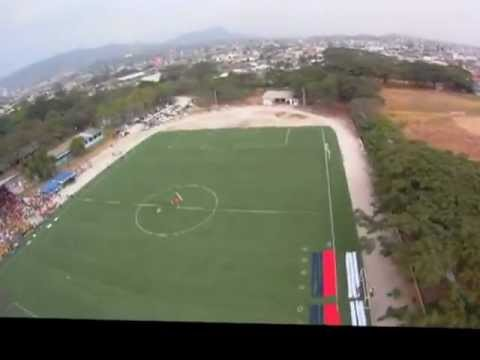 SKYDIVING AMERICAN SCHOOL OF GUAYAQUIL - OLYMPIC GAMES