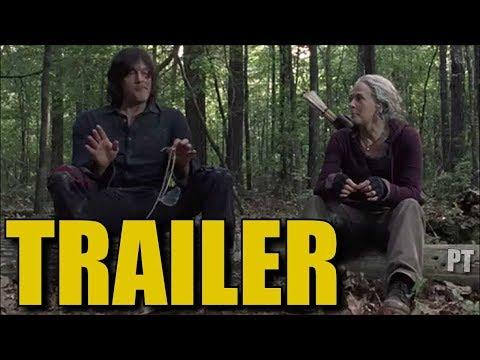 the-walking-dead-season-10-trailer-breakdown-&-discussion---season-10-looks-amazing