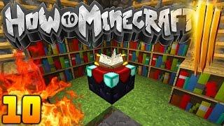 How 3 Minecraft #10 -