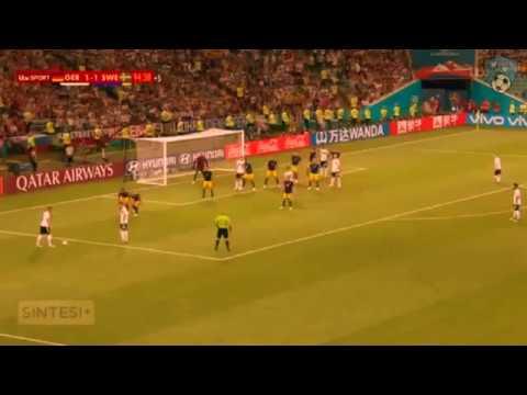 Download Toni Kroos Goal Germany vs Sweden 2 1  FIFA World Cup 2018