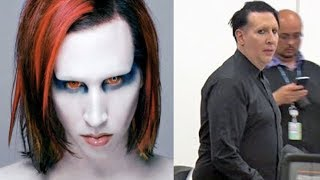 Download The Sad True Life Story of Marilyn Manson Mp3 and Videos