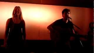 Jon Mills 'Bob Marley Quotes & Hearts' - Live @ Le Pop In (12-07-2012)