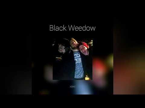 Black WeedoW -Xeno